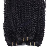 8a grade natural virgin brazilian hair, black color soft and silky remy brazilian human hair extensions in mozambique