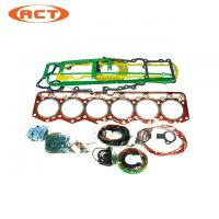 Buy cheap Standard Spare Parts For Excavator Flat Gasket Kit 6D105 6173-K2-3005 product