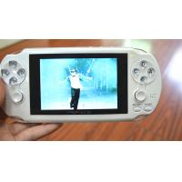 Buy cheap 4.3 inch best portable gaming console with large games ,wifi PAP-k4 product