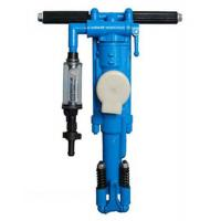 China Hand - Operated Airleg Stone Drilling Tools For Blasting Holes , High Efficiency on sale
