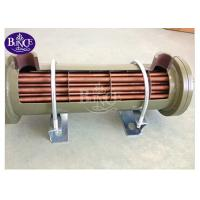 Buy cheap Marine Engines  Stainless Steel Finned Tube Heat Exchangers HydraulicCooling product