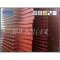 Buy cheap Energy Saving Steel Economizer Heat Exchanger Tubes Boiler Spare Parts For from wholesalers