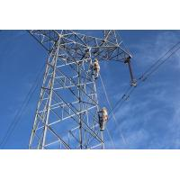 Buy cheap 110 Kv Transmission Line Towers product