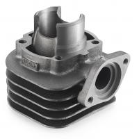 Buy cheap Original Kym Motorcycle Cast Iron Cylinder Block  KEB 7 For Two Stroke 50 product
