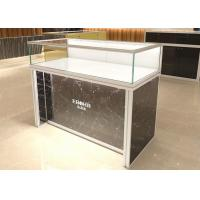 Buy cheap Shopping Mall / Retail Jewelry Store Showcases Display Cabinet OEM / ODM Design product