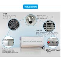 Buy cheap 3g quite electrical wall mounted ozone generator for air purifier and odor removal product