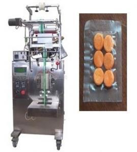 Buy cheap Medicine Bag Packing Machine, Peanut Bag Packing Machine, Candy Bag Packing Machine product