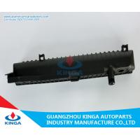 Buy cheap OEM 140 500 0303/0403 Auto Part Plastic BENZ Radiator Side Tank For W140/300SE'91-92 AT product