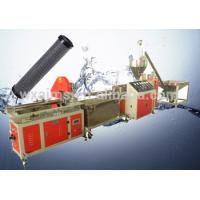 Buy cheap CTO Activated Carbon Filter Cartridge Machine/Carbon Block Making Machine/Extruders product