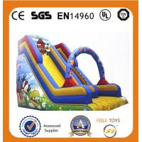 Buy cheap Hot Sale high quality inflatable slides for adults from wholesalers