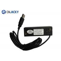 Buy cheap Reader And Writer Encoder for 3 Tracks Hico And Loco Magnetic Strip Card product