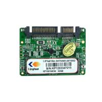Buy cheap Kingfast RoHS Approved Half Slim SSD (KF1501MCM) from wholesalers