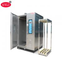 PV solar modules Temperature Humidity Chamber , Damp Heat test chamber