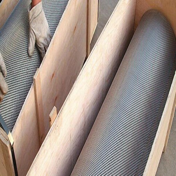 Quality Titanium Mesh Ribbon Anode for sale