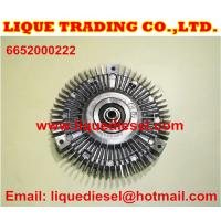 China Original VISCO-CLUTCH 6652000222, A6652000222, 66520-00222, 665 200 02 22 for Ssangyong on sale