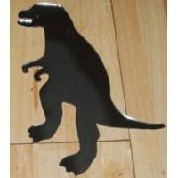 Buy cheap Animal-shaped Acrylic Mirror Sheets With Competitive Prices product