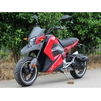 China four stroke,max speed 60 km/h of 50cc adult motor scooter with 4 color wholesale