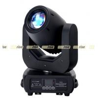 China 150w Led Spot Moving Head Light , 3 Prism Led Moving Head Professional Show Lighting on sale