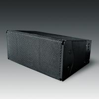 Buy cheap High Power Pro Audio Line Array Speakers Passive With 101dB Sensibility , CE Standard product