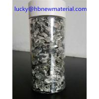 Buy cheap Magnesium Mg Scandium Sc Master Alloy Rare Earth Modified Mg Alloy High Temp product