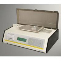 Buy cheap Convenient Plastic Testing Machine / Coefficient Of Friction Tester Meter For from wholesalers