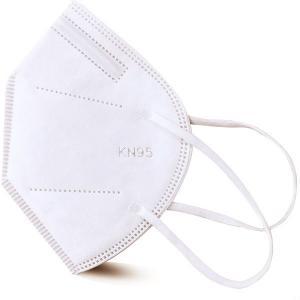 Buy cheap Elastic Ear Band 3D FDA BFE99 KN95 Dustproof Mask product