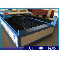 China Smooth 100w Co2 CNC Laser Cutter , Automatic Fiber Laser Cutting Machine wholesale