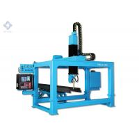 Buy cheap Steel Structure Manufacturing Equipment CNC Cutting Machine for H-Beam product