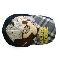 Buy cheap Custom Cartoon Childrens Fitted Hats For Outdoor Activity 100% Cotton Material product