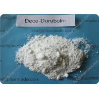 China Deca Durabolin Legal Injectable Steroids Nandrolone Decanoate Safe Stacking Steroid wholesale
