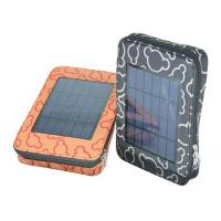 Buy cheap good quality solar charging bag product