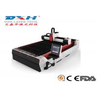 Buy cheap Large Working Area CNC Laser Metal Cutting Machine 15-35ºC Working Temperature product
