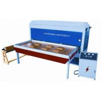 Buy cheap Compact Structure Automatization Control Vacuum Forming Machine for Plastic Absorbing Board product