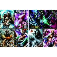 Buy cheap Custom One Piece Flip Chang 3D Lenticular Poster For  Promotion product