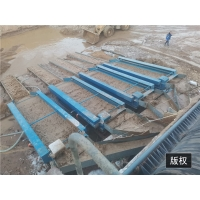 Buy cheap 200TPH Gold Trommel Wash Plant from wholesalers