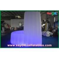 Buy cheap Water Proof White Bar Counter Inflatable Yard Decorations 3.5*3.5*3m product
