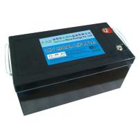 Buy cheap lifepo4 12v 200ah battery pack for solar energy storage,UPS,LED light product