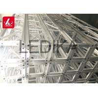Buy cheap Aluminum Truss System Trade Show Booth Truss Display Exhibition Truss from wholesalers