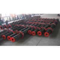 Buy cheap Precast Steel Concrete Electric Pole Mould / Concrete Pipe Machine product