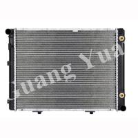 Buy cheap Water Cooled BMW Car Radiator DPI 442 443 452 1308 OEM 201 500 1203 2103 4303 8103 product
