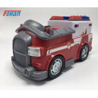 Buy cheap 3d printing resin prototype service for toys car model rapid prototype manufacture in dongguan product