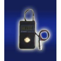 China  ST5900+ Ultrasonic Thickness Gauge 4 Digits LCD 0.1mm Resolution PT-5 Standard Probe  for sale