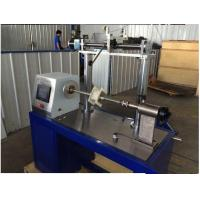 Buy cheap winding machine for bushing with connection from wholesalers