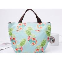 Quality Reusable 600D Polyester Tote Bag Shopping Bag With Full Printing Water Resistant for sale