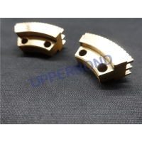 Quality Gold Metallic Unit Cigarette Packer Tire Assembly for sale
