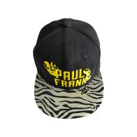 Buy cheap 6 Panel Printed Vintage Childrens Fitted Hats Sun Proof Customized Size product