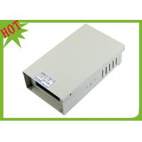 Buy cheap IP44 24V 4.2A Single switch mode led driver , strip light power supply CE Approval product