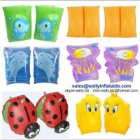 Buy cheap Inflatable Arm Bands, Inflatable Armbands, Inflatable Arm Ring, Inflatable Arm Float product