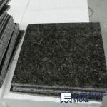 Buy cheap Verde Ubatuba Granite Tile product