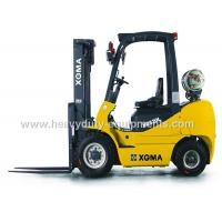 Buy cheap 20 Ton Forklift Lifted Diesel Trucks product